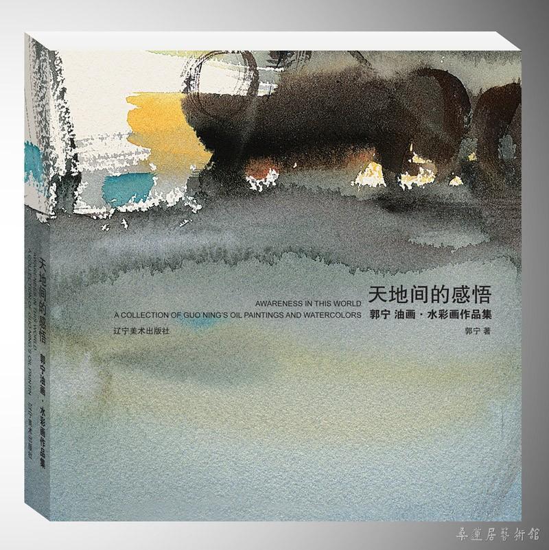 【油画卷】天地间的感悟——郭宁 油画·水彩作品展 (59)