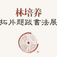 林培养拓片题跋书法展 (60)