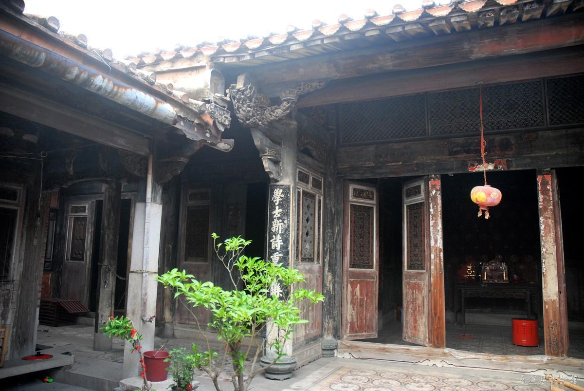鲤城杨阿苗故居 (4)