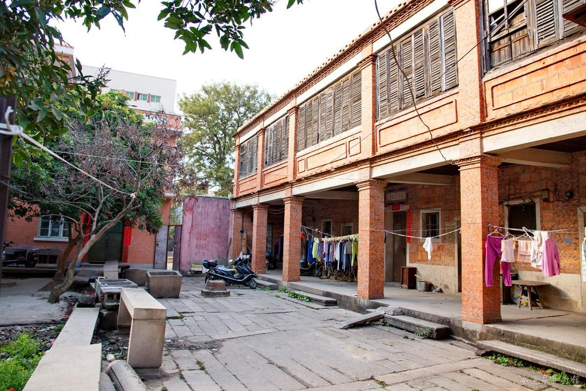 """建于1898年的江南王宫村的""""王顺兴侨批局2013.3"""" (5) 缩图"""
