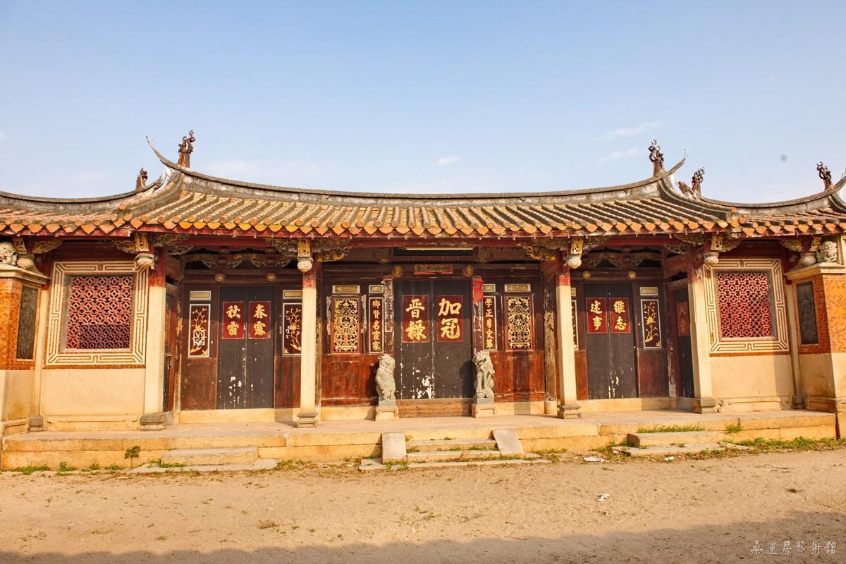 黄氏家庙 (2) 缩图