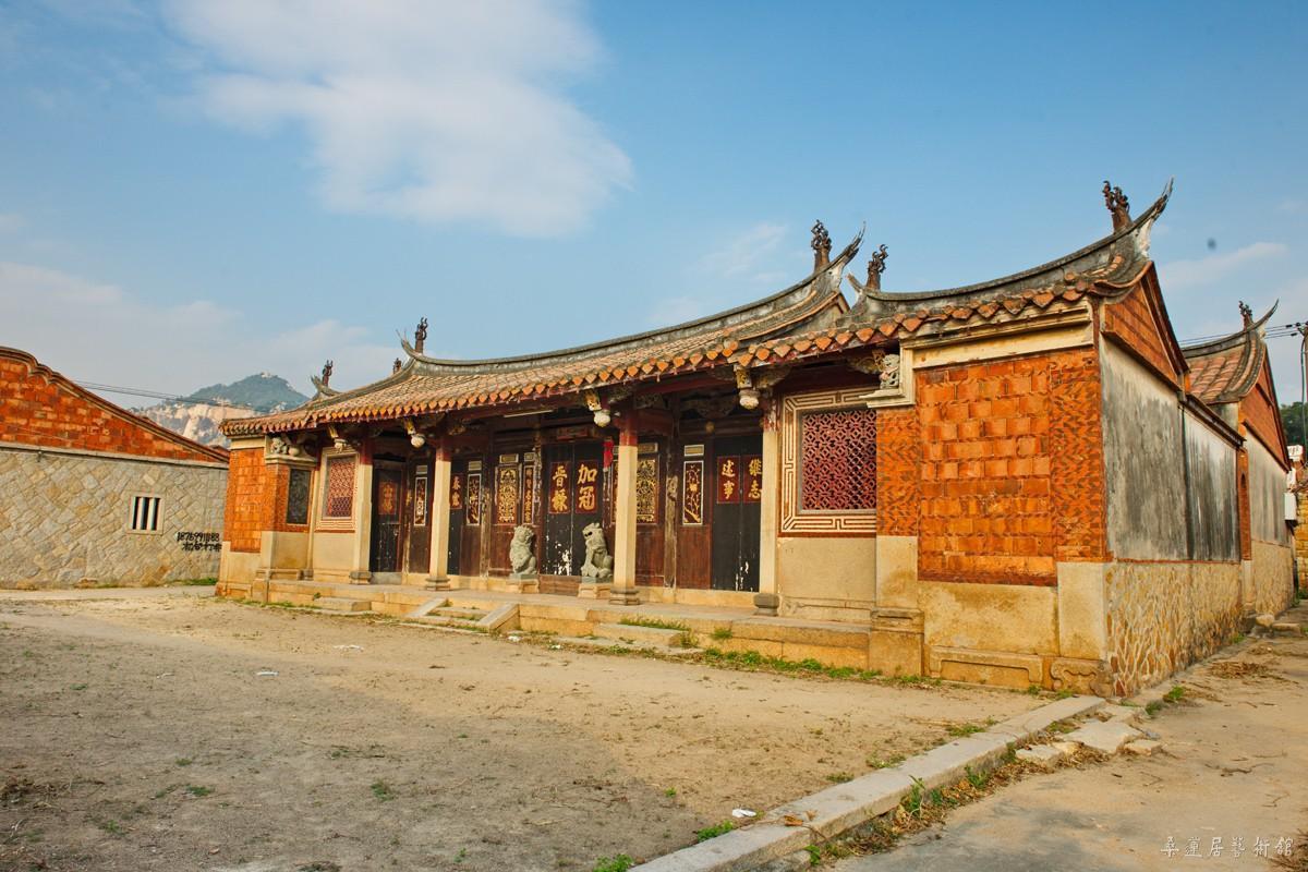 黄氏家庙 (5) 缩图