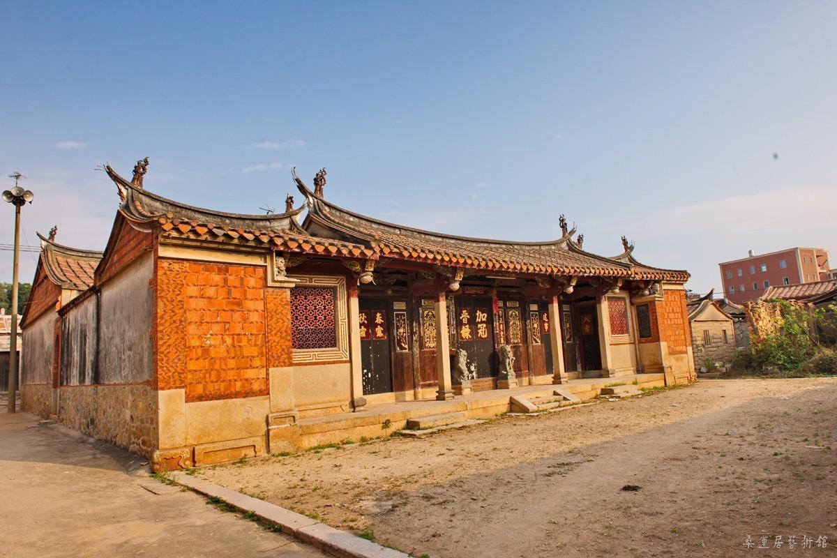 黄氏家庙 (1) 缩图