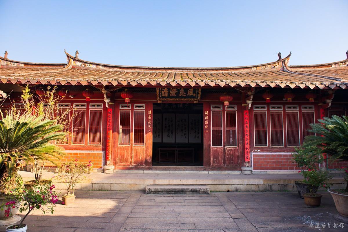 李光地故居(新衙) (9) 缩图