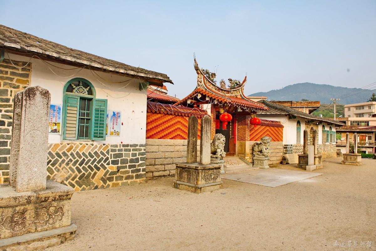 唐氏家庙 (9) 缩图