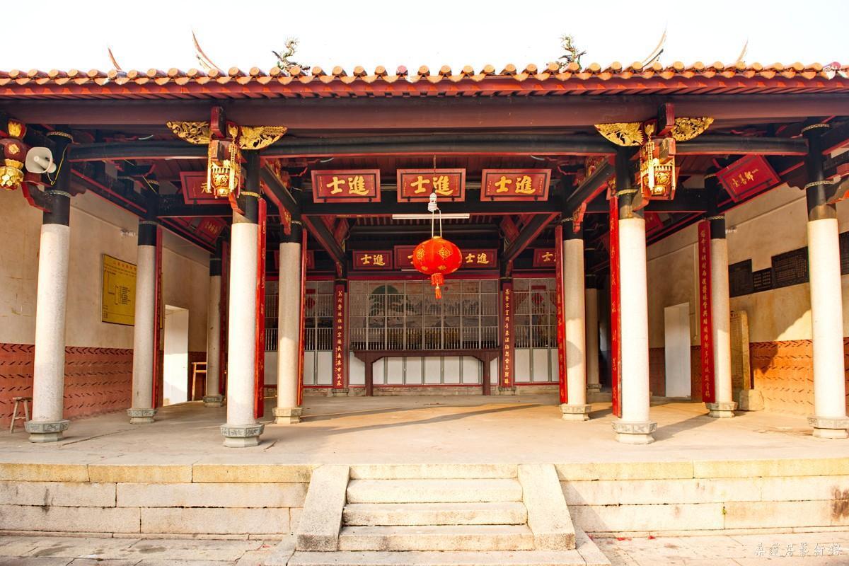 唐氏家庙 (6) 缩图