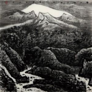圣山禅光帕米尔