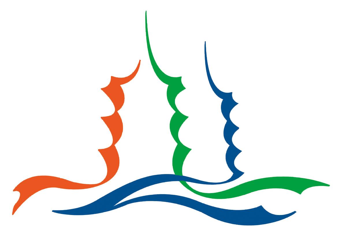 海丝logo 裁