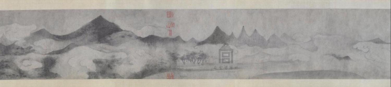 潇湘奇观图卷2