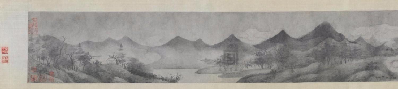 潇湘奇观图卷3