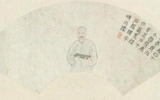 桑莲居|黄易:朗照如月 冲抱如渊