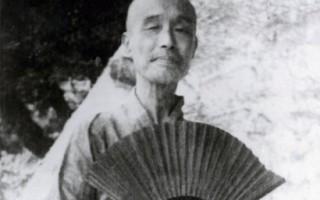 桑莲居|林培养:千古江山留胜迹  一林风月伴高僧