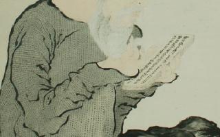 桑莲居|朱良志:金农的不谢之花