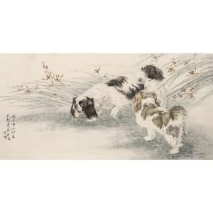 漫嗟风雅——中国书画名家专场