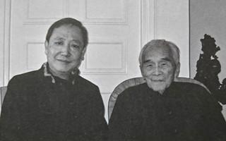 许礼平:我与梁披云先生的《书谱》因缘