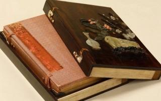 桑莲居|中国古代书籍的装帧形式