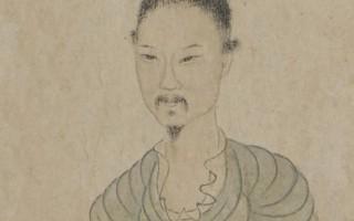 桑莲居|石涛:金枝玉叶老遗民