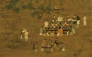 叶康宁:明代中晚期的雅贿之风与书画交易