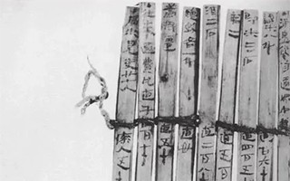 """冉令江:汉代边塞""""主书""""之吏与书体的演变 ——以敦煌、居延汉简为例"""